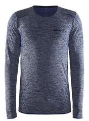 Термобелье Рубашка Craft Active Comfort Blue мужская 1903716-B392