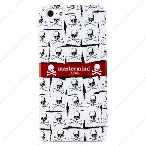 Накладка Mastermind JAPAN для iPhone SE/ 5s/ 5C/ 5 вид 2
