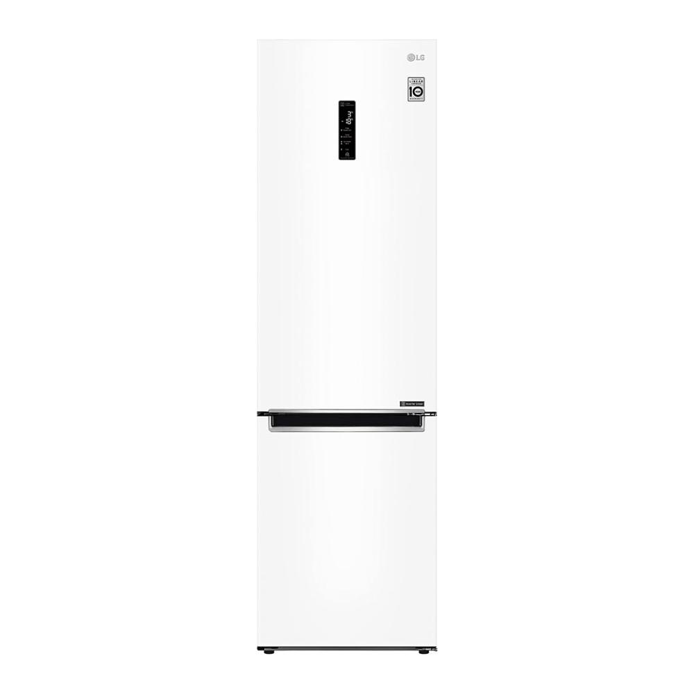 Холодильник LG с технологией DoorCooling+ GA-B509MVQZ фото
