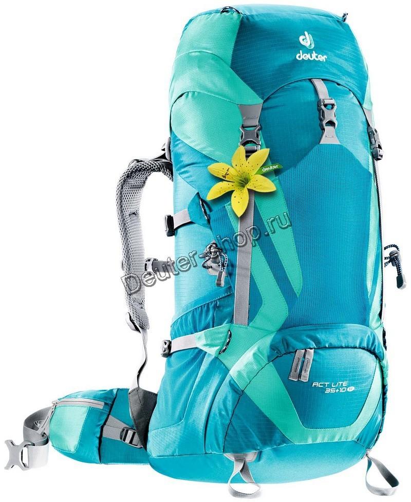 Туристические рюкзаки большие Рюкзак женский Deuter ACT Lite 35+10 SL ACTLite35plus10SL_3217_15.jpg