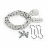 Комплект бельевой веревки, артикул 105647, производитель - Brabantia