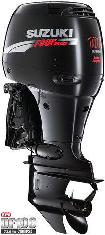 Лодочный мотор Suzuki DF250TX (TXX)