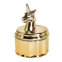Шкатулка Gold Unicorn