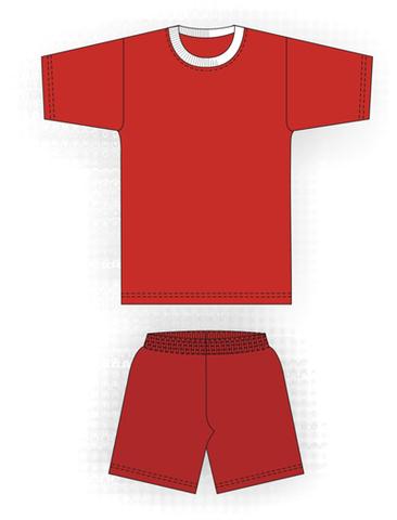 Футбольная форма Ф-055