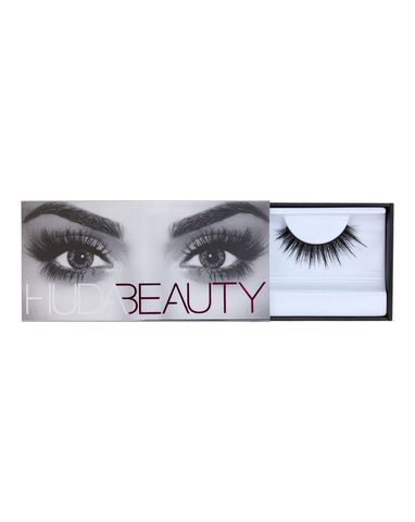 Huda Beauty «Jade Lashes» #13