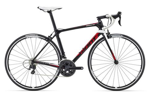 Giant TCR Advanced 2 (2016) черный