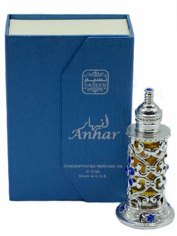 Пробник для Anhar Анхар 1 мл арабские масляные духи от Насим Naseem Perfumes