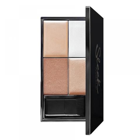 Хайлайтер Sleek MakeUP Precious Metals Highlighting Palette, палетка 029