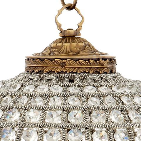 Люстра Eichholtz 106267 Kasbah Oval (размер S)