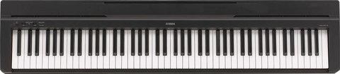 Цифровые пианино Yamaha P-35