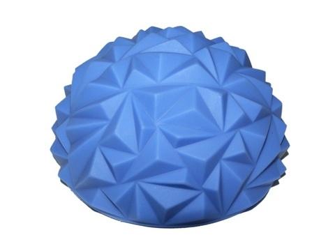 YJ-D3 Диск массажный (полусфера с треугольными шипами) d=15 см.