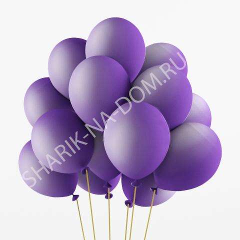Шары с гелием Сиреневые воздушные шары Сиреневые_воздушные_шары.jpg