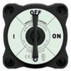 Выключатель массы 300А 1-полюсный (ВКЛ/ВЫКЛ)