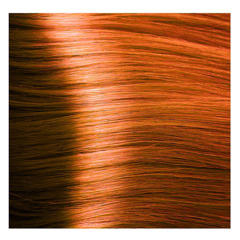 Специальное мелирование  крем-краска для волос с гиалуроновой кислотой HY, Медный 100 мл.
