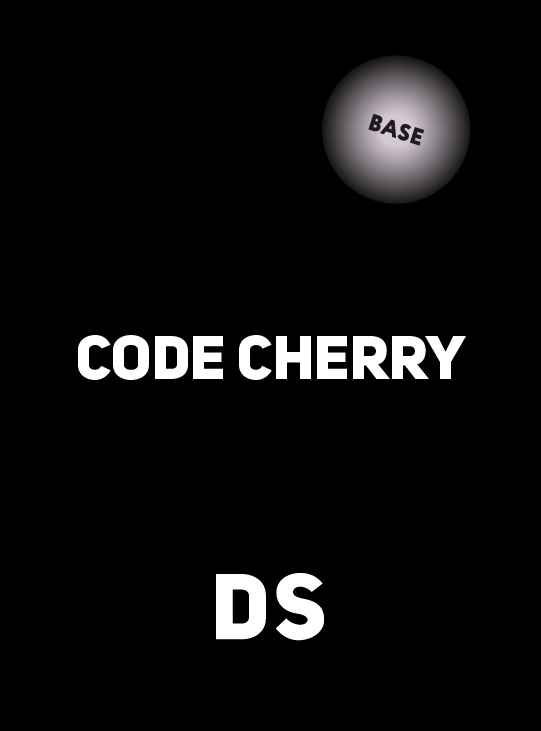Аксессуар DS BASE CODE CHERRY 250