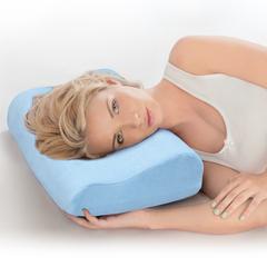 ортопедическая подушка для шеи при остеохондрозе