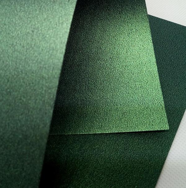 Бумага Premier зеленая, 300 гр/м2