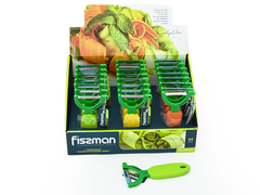 8484 FISSMAN Нож для чистки овощей