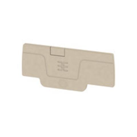 Торцевая пластина AEP 3C 1.5