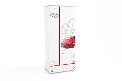 Шкаф Q-bix 31