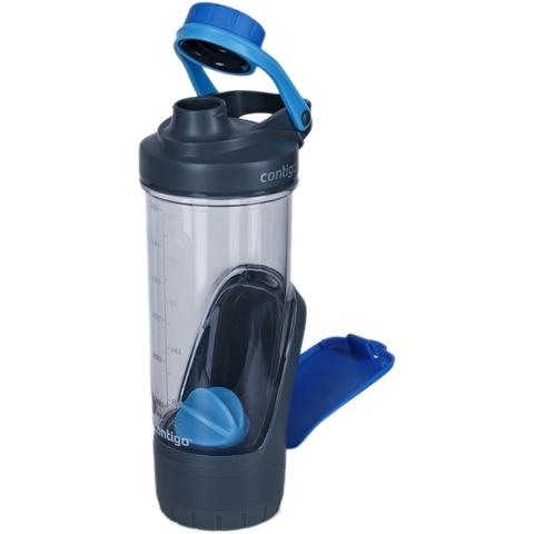 Шейкер Contigo Kangaroo (0,72 литра), синий