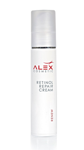 Восстанавливающий крем - Alex Retinol Repair Cream