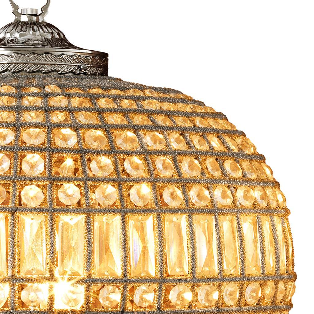 Люстра Eichholtz 106371 Kasbah Oval (размер M)