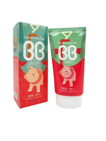 Многофункциональный ББ-крем Elizavecca Milky Piggy BB Cream