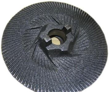 Жернова для ручной мельницы Diamant D 525 (мелкий помол 14a/15a)