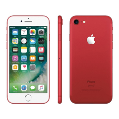 Apple iPhone 7 32GB Red - Красный