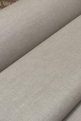 Льняная ткань с водо-отталкивающим покрытием