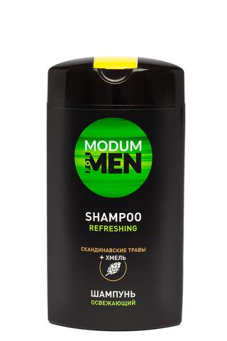 Modum for men Шампунь Освежающий 250г