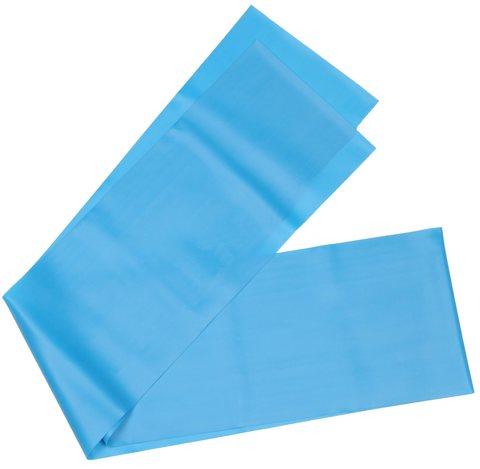 Эспандер ленточный Iindigo (голубой)