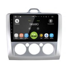 Штатная магнитола на Android 6.0 для Ford S-Max Roximo CarDroid RD-1702FM