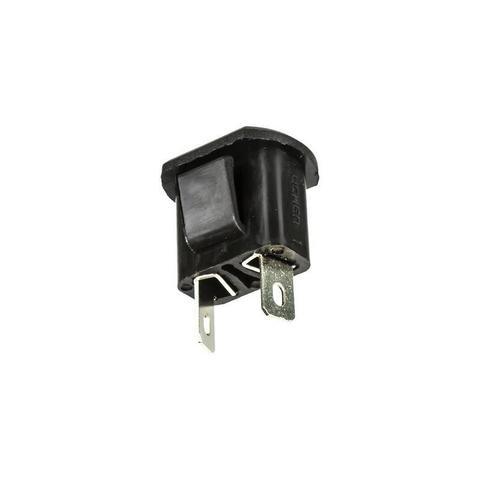 Штеккер DDE DPG1001Si разъем 12V заряда  (0902.210001.00)