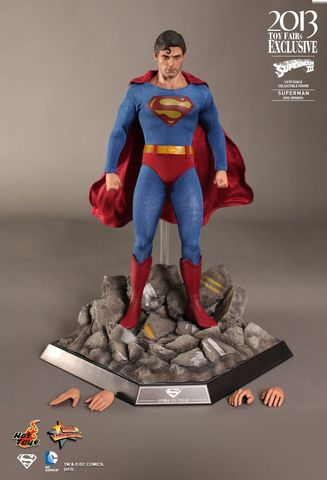 Superman III - Superman Evil Version Exclusive