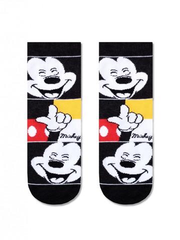 Детские носки ©Disney 17С-126СПМ рис. 348 Conte Kids