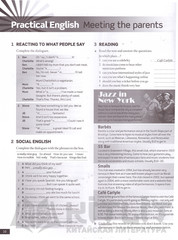 English File (3rd edition) Intermediate : Workbook with key