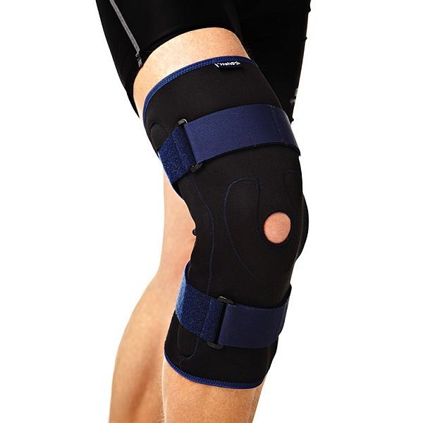 С нерегулируемыми шарнирами Ортез Orlett на коленный сустав, с полицентрическими шарнирами 992e39fcd6b9d92f8bb9bdc8619458fc.jpg