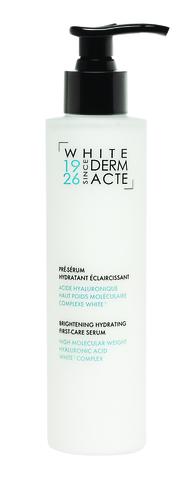 Academie White Derm Acte Pre-Serum Hydratant Eclaircissant
