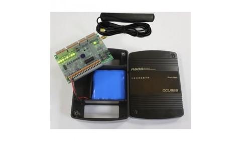 GSM контроллер CCU825-PLC/W/AE-PC