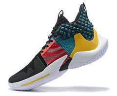 Jordan Why Not Zer0.2 'BHM'