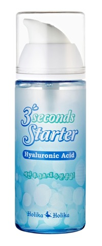 Стартер-эссенция Holika Holika 3 Seconds Starter Hyaluronic Acid