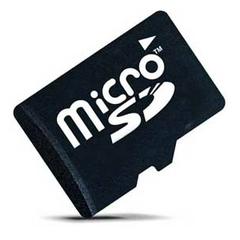 Карта памяти microSD 8 Gb 10 class