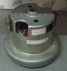 Двигатель пылесоса 2200w BOSCH YDC24
