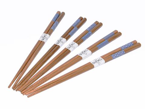 9585 FISSMAN Набор палочек для суши 5 пар,  купить