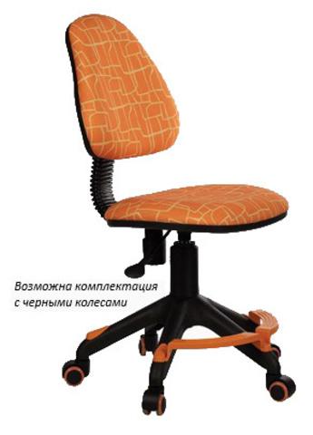 KD-4-F Кресло детское (Бюрократ)