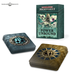 Warhammer Underworlds: Power Unbound Cards Rus
