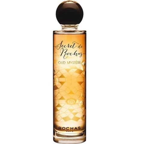 Rochas Secret de Rochas Oud Mystere Eau De Parfum