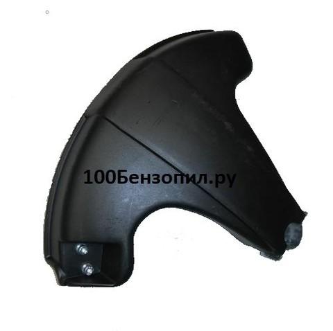 Защитный кожух для электротриммера под трубу 25,4 мм